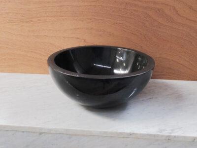 Zwarte-Granieten-Waskom-35cm